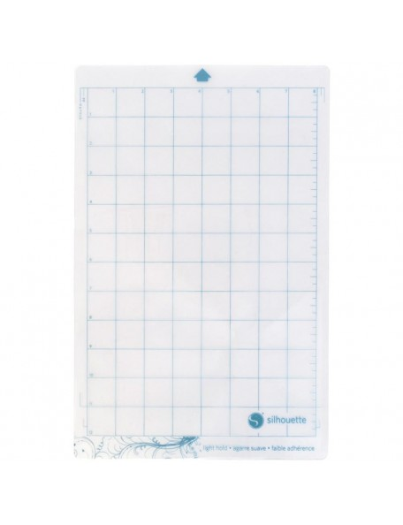 "Silhouette Portrait Light Tack Cutting Mat 8""X12"""