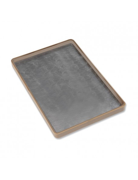 """Sizzix Movers & Shapers """"L"""" Base Tray By Tim Holtz"""