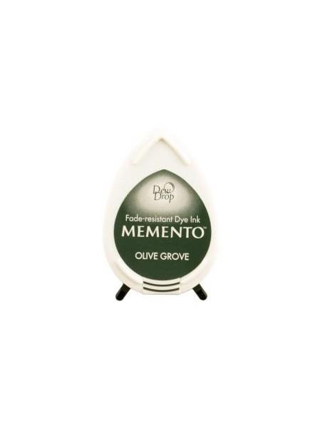 Memento - Olive Grove Dew Drop Dye Ink Pad