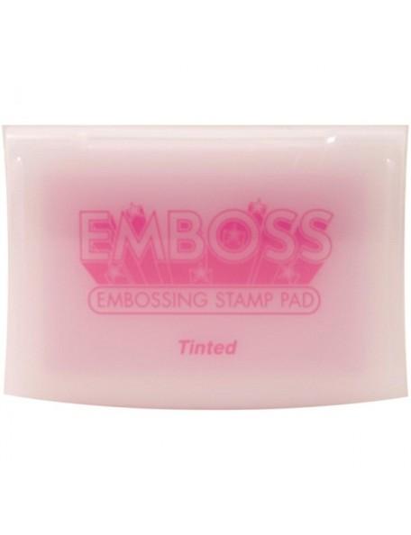 Emboss Stamp Pad Tintada