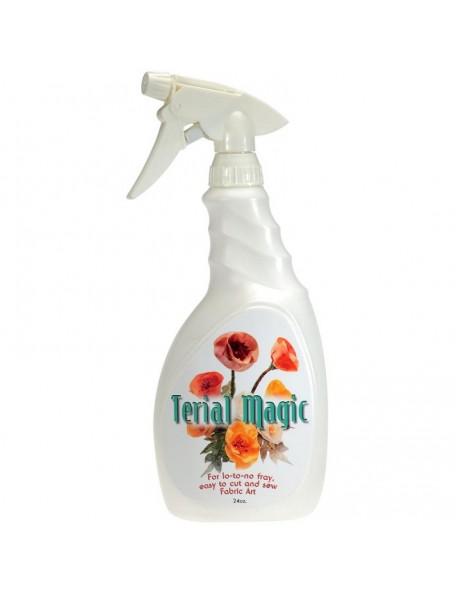 Terial Magic Fabric Stabilizer