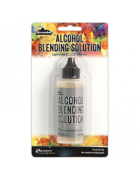 Ranger - Adirondack Alcohol Ink Blending Solution 2oz