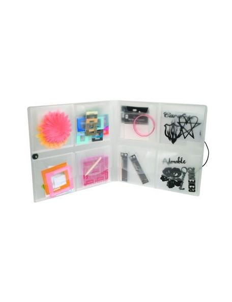 Cropper Hopper - Organizador Scrapbook