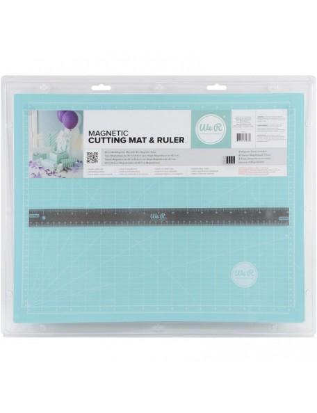 We R Memory Keepers - Magnetic Matt de Corte