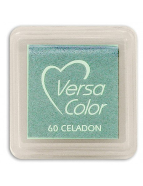 Versacolor - Celadon Pigment Mini Ink Pad