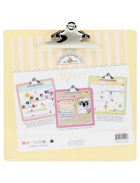Doodlebug - Bumblebee Clipart Clipboard