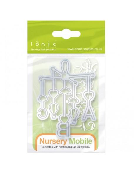 Tonic Studios - Nursery Mobile Rococo