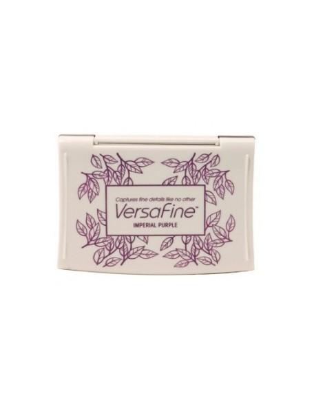 Versafine - Imperial Purple Pigment Ink Pad