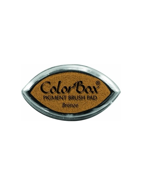 ColorBox - Bronce Metallic Pigment Cat's Eye Ink Pad