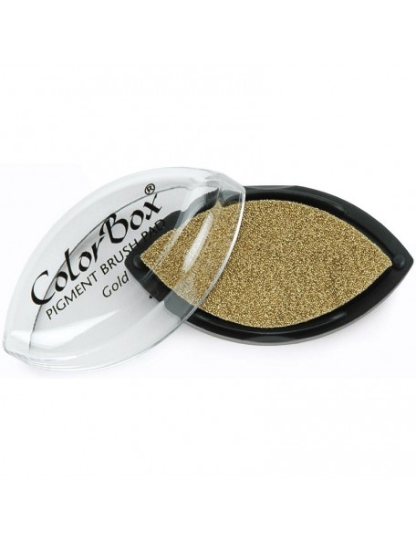 ColorBox Oro Metallic Pigment Cat's Eye Ink Pad