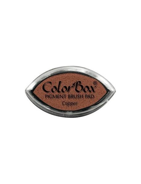 ColorBox - Copper Metallic Pigment Cat's Eye Ink Pad