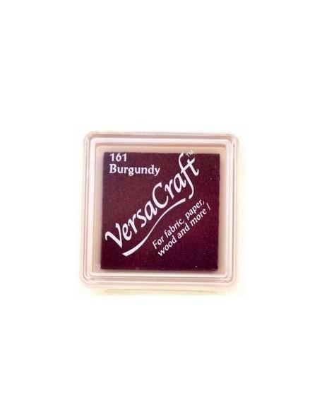 VersaCraft - Burgundy Mini Ink Pad