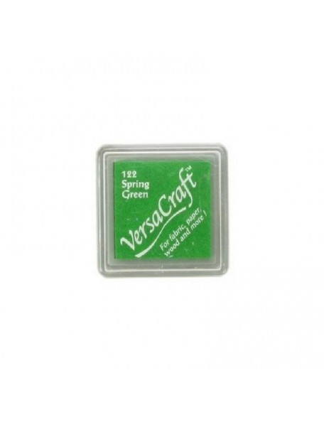 VersaCraft - Spring Green Mini Ink Pad