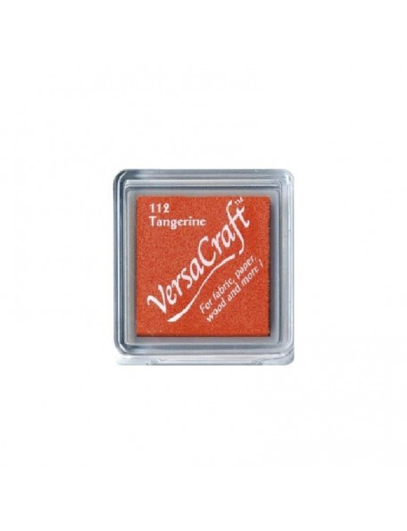 VersaCraft - Tangerine Mini Ink Pad
