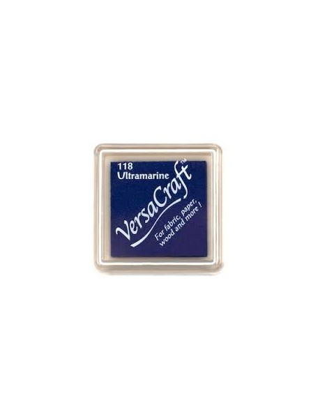 VersaCraft - Ultramarine Mini Ink Pad