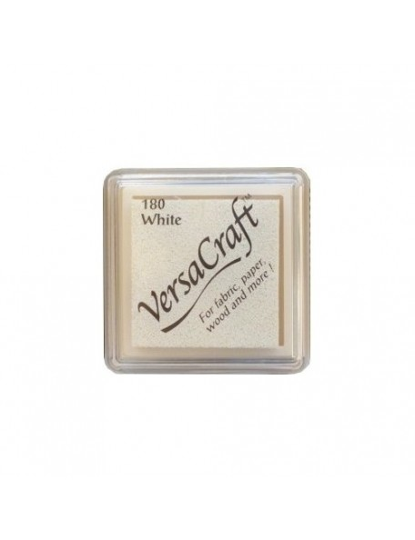 VersaCraft - White Mini Ink Pad
