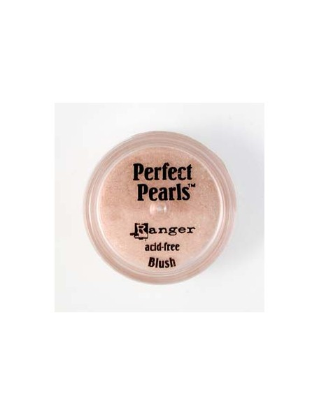 Ranger Blush Perfect Pearls Pigment Powder .25oz
