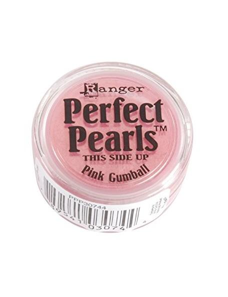 Range - Pink Gumball Perfect Pearls Pigment Powder .25oz
