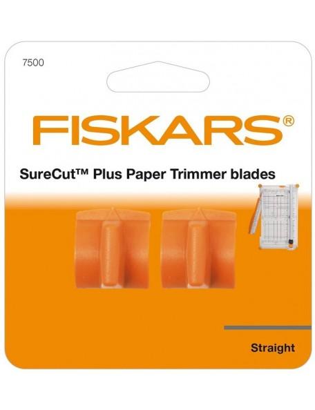 Fiskars - SureCut Plus Cuchillas