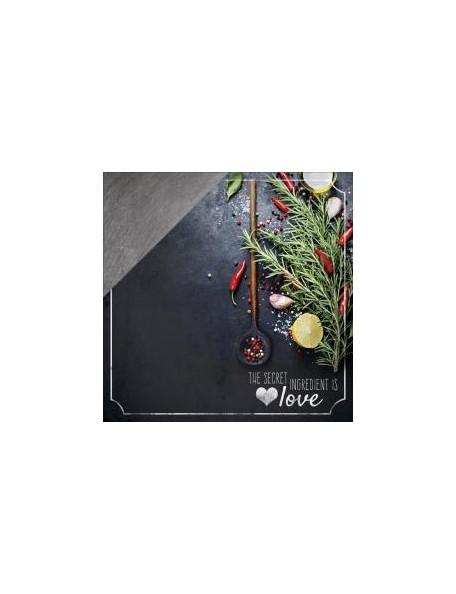"Paper House - Delish Cardstock de doble cara 12""X12"" Secret Ingredients"