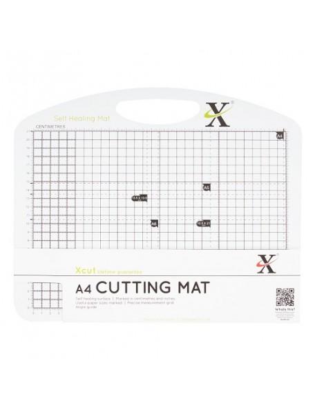 Xcut Mat de corte de tamaño A4