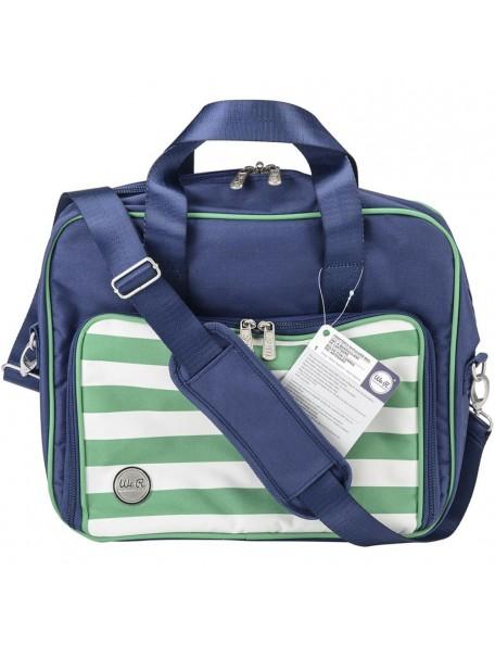 Crafter'S Shoulder Bag Navy