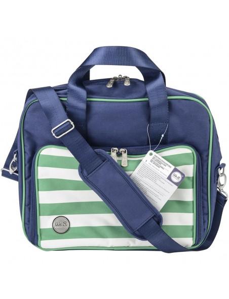 Crafter'S Shoulder Bag Navy